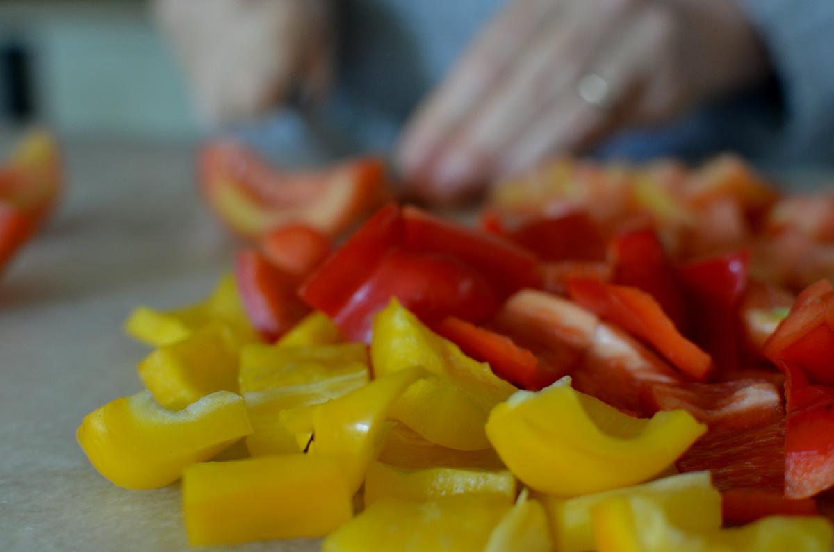 receita moqueca de manga vegetariana