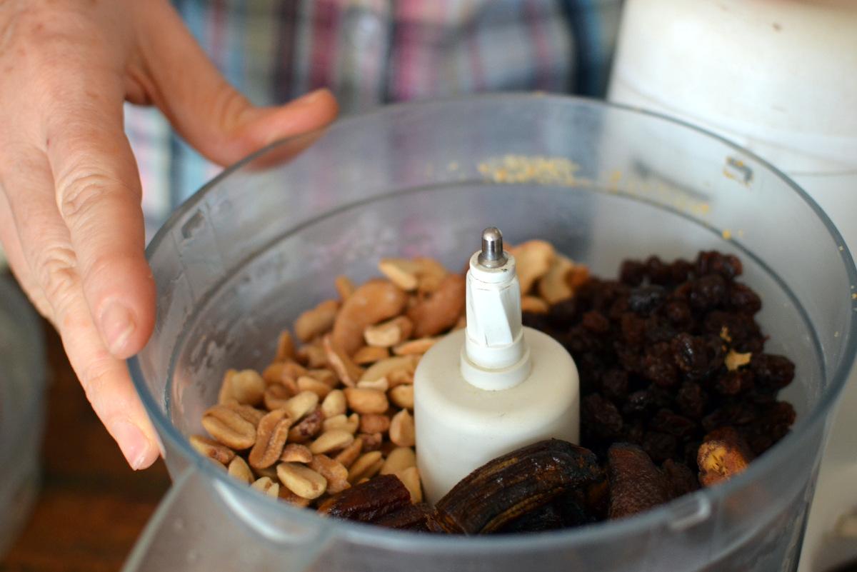 receita cajuzinho sem lactose
