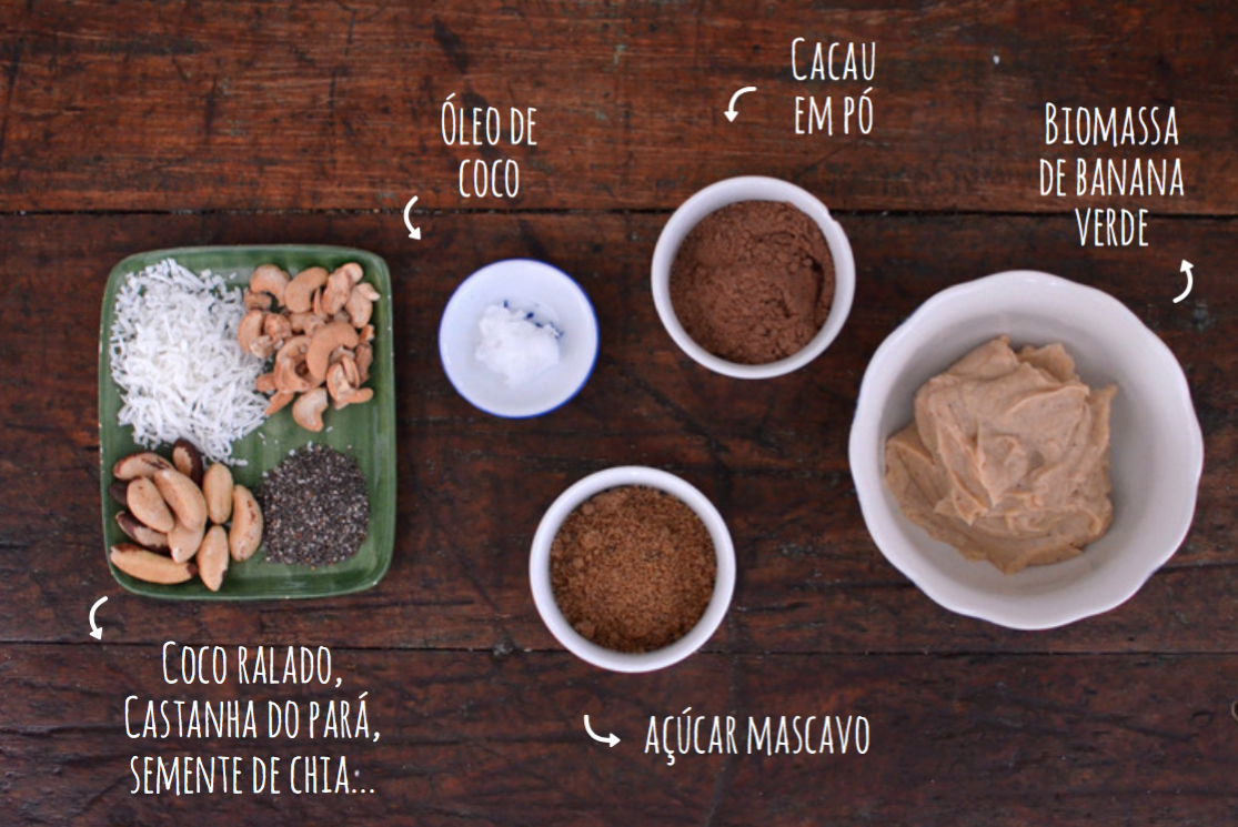 Como fazer brigadeiro sem lactose
