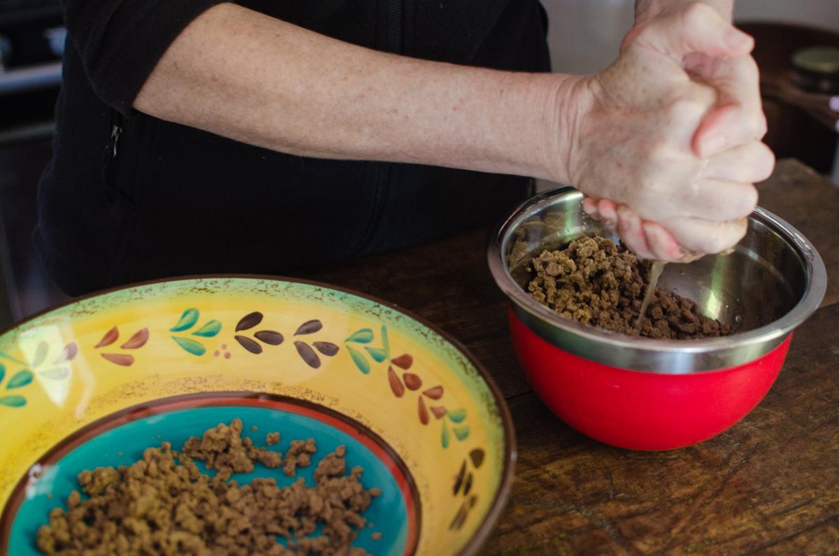 como fazer proteína de soja