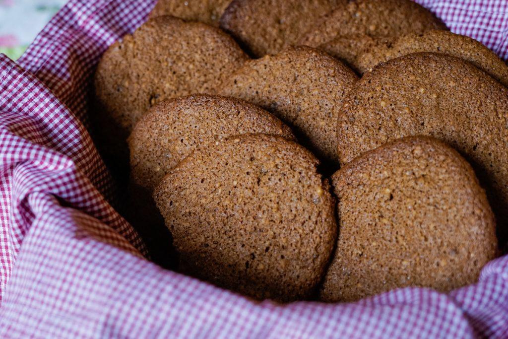 Cookies de Cacau