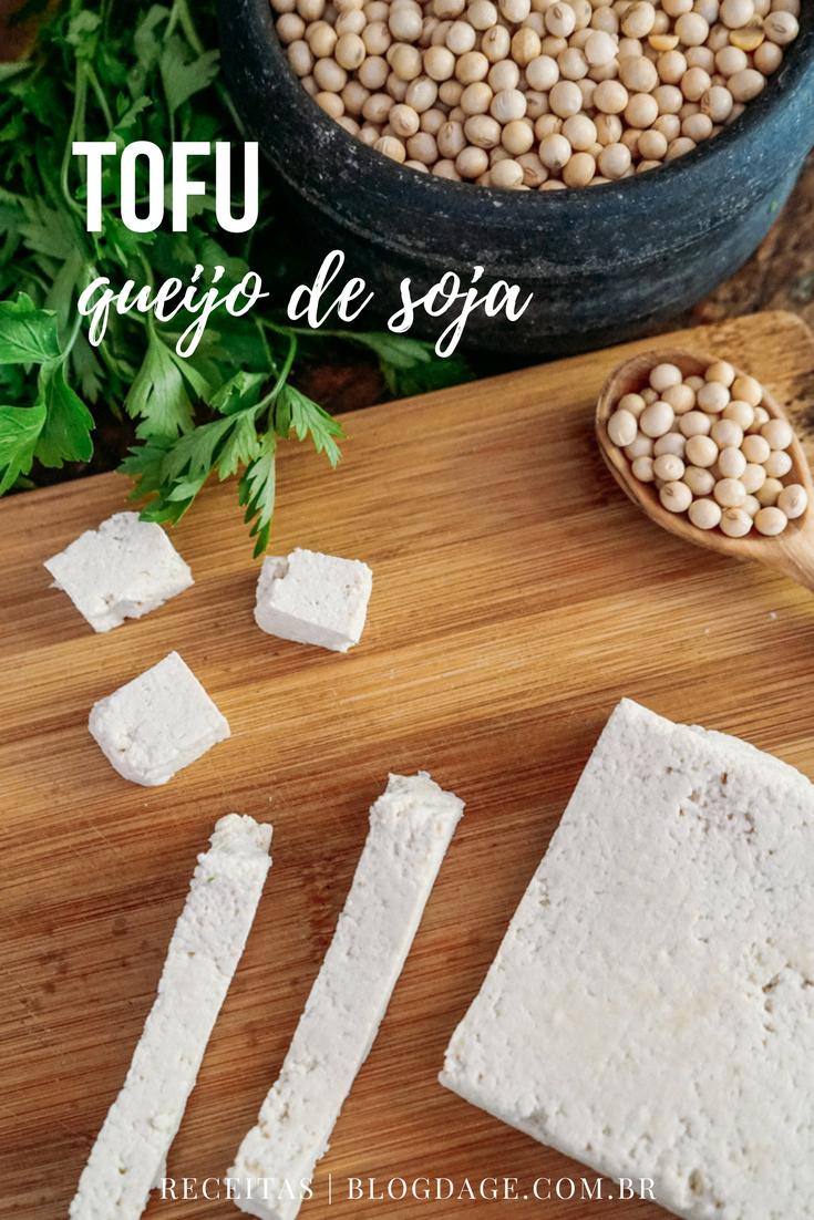 receita de queijo vegano