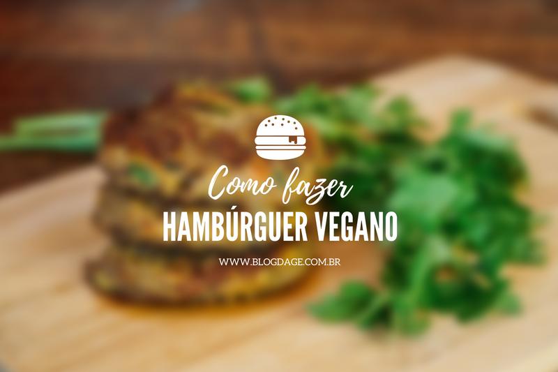 Como fazer hambúrguer vegano: 5 receitas imperdíveis!