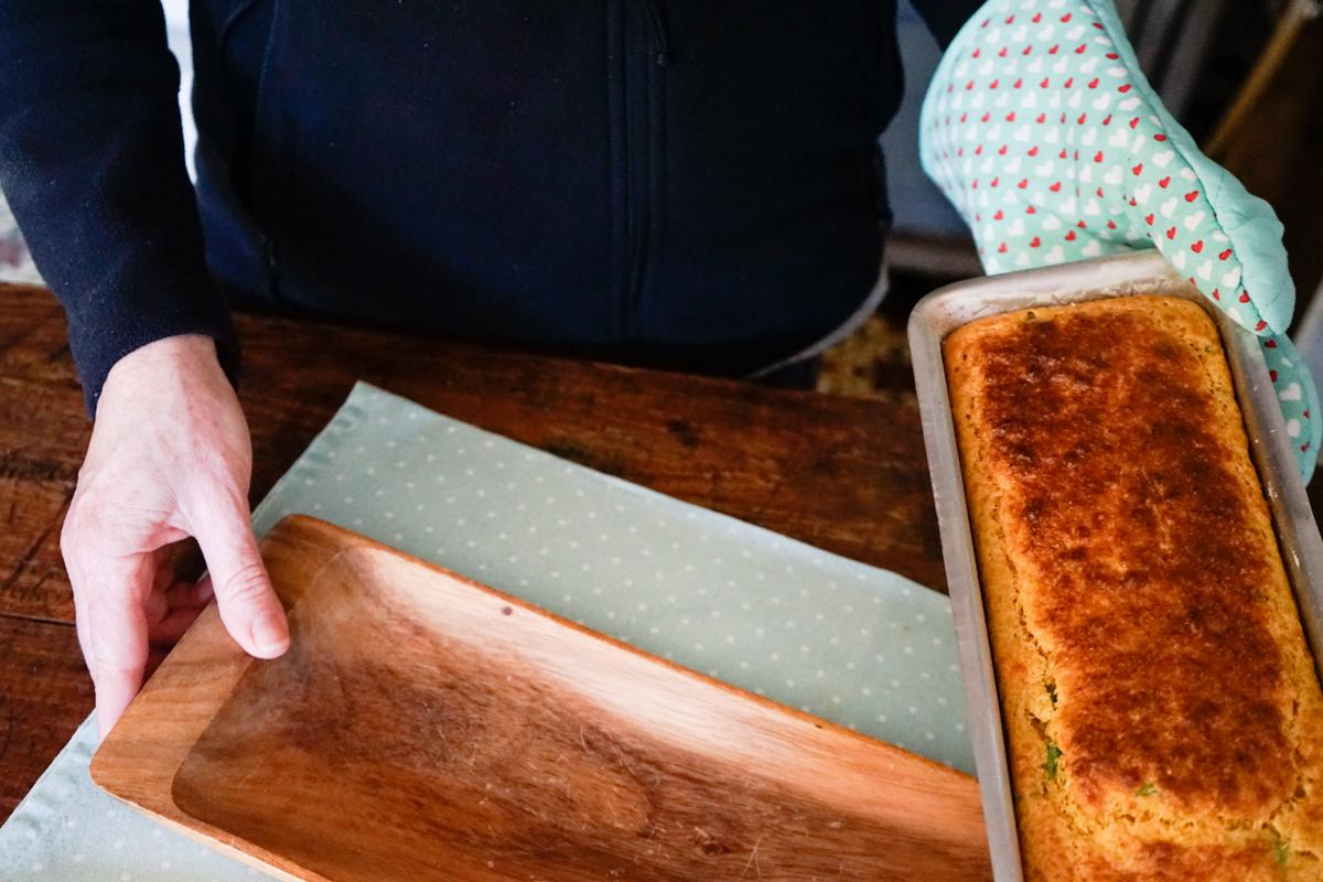 Como fazer Pão de Cebola
