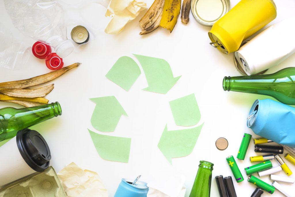 5 dicas para levar uma vida Lixo Zero