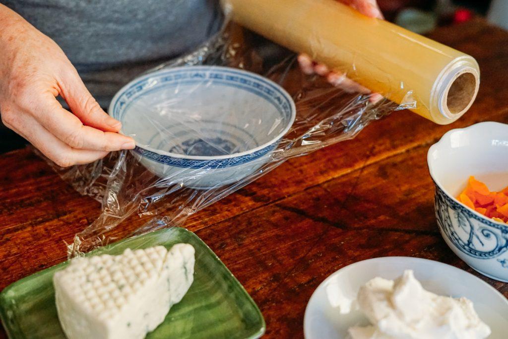 Como fazer Terrine de Grongozola