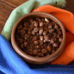 Amendoim pralinê festa junina