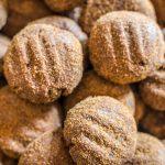 receita biscoito de canela